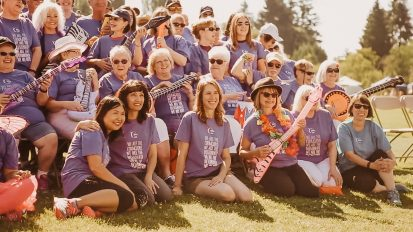Vancouver Relay for Life 2017