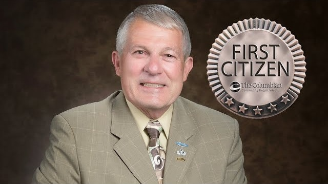 Clark County's 2017 First Citizen